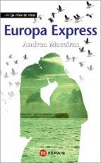 europa express andrea maceiras 9788499149431