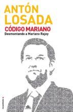 codigo mariano-anton losada-9788499189031