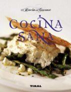 cocina sana-9788499280431