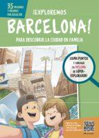 exploramos barcelona-9788499793931