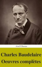 charles baudelaire: oeuvres complètes (ebook)-charles baudelaire-9788827535431