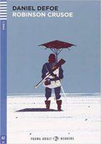 robinson crusoe + cd 9788853620231