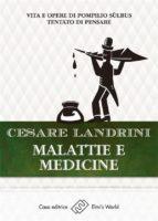 malattie e medicine (ebook)-9788885490031