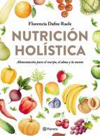 nutrición holística (ebook)-florencia dafne raele-9789504961031