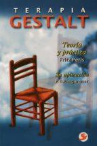 terapia gestalt-fritz perls-p. baumgardner-9789688607831