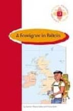 a foreigner in britain fiona smith ramon ybarra rubio 9789963461431