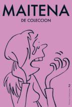 maitena de coleccion 2 (ebook) 9789974713031