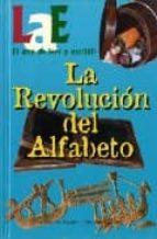 Descargar libros de inglés gratuitos en pdf La revolucion del alfabeto