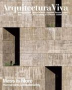 arquitectura viva nº 168: mass is more 2910018300741