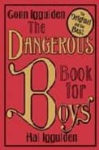 dangerous book for boys-conn iggulden-9780007232741