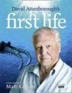 first life david attenborough 9780007365241