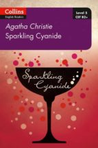 sparkling cyanide: b2+ level 5 (collins agatha christie elt readers)-agatha christie-9780008262341
