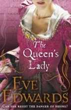 the queen's lady (ebook)-eve edwards-9780141327341