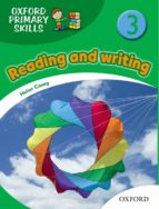 oxford primary skills 3 skills book-9780194674041