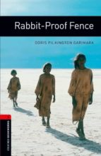 rabbit: proff fence (obl 3: oxford bookworms library)-9780194791441