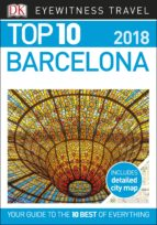 top 10 barcelona (ebook) 9780241325841
