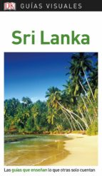 sri lanka (guía visual) 9780241383841