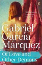 of love and other demons gabriel garcia marquez 9780241968741