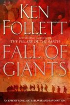 fall of giants ((the century trilogy 1)-ken follett-9780330535441
