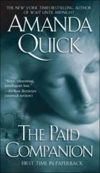 the paid companion-amanda quick-9780515138641
