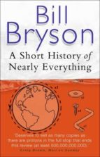 a short history of nearly everything-bill bryson-9780552997041