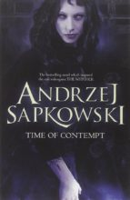 the time of contempt (geralt of rivia 4)-andrzej sapkowski-9780575090941