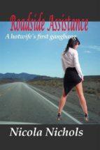 roadside assistance (ebook)-9781370611041