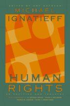 human rights as politics and idolatry (ebook)-9781400842841