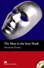 macmillan readers beginner: man in the iron mask pack-alexandre dumas-john escott-9781405076241