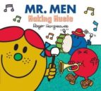 mr. men making music (mr. men & little miss everyday)-roger hargreaves-9781405281041