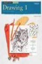 drawing/1: learn the basics of drtawing-michael butkus-9781560104841