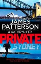 private sydney (private 10) james patterson 9781784750541