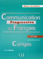 Corr.communication progr.int.2 978-2090381641 EPUB TORRENT por C.miquel