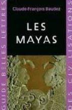 Descargar libros de Google Book Search Les mayas