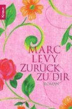 zurück zu dir-marc levy-9783426503041