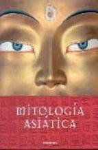 mitologia asiatica-clio whittaker-9783836502641