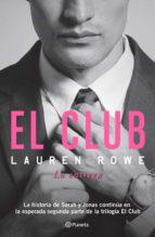 el club. el club 2. la entrega (ebook)-lauren rowe-9786070735141