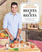 receta a receta-sergio fernandez-9788401020841