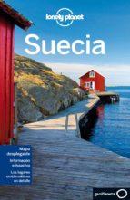 suecia 2012 (lonely planet) 9788408009641