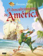 el descubrimiento de américa (ebook)-geronimo stilton-9788408013341