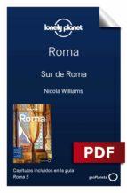 roma 5. sur de roma (ebook)-duncan garwood-nicola williams-9788408198741
