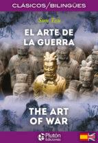 el arte de la guerra / the art of war sun tzu 9788415089841