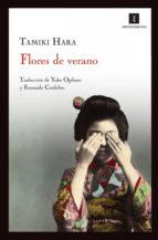 flores de verano (ebook)-tamiki hara-9788415130741