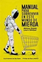 manual para sobrevivir en este mundo de mierda-alfonso roman-laura sanchez-9788415589341
