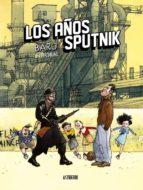 los años sputnik-9788415685241
