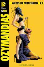 antes de watchmen: ozymandias núm. 02-len wein-9788415748441