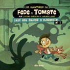 las aventuras de fede y tomate 2 luciano saracino gerardo baro 9788415850441