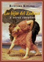 los hijos del zodiaco y otros cuentos rudyard kipling 9788416034741
