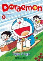 doraemon color nº 04/06-fujio f. fujiko-9788416244041