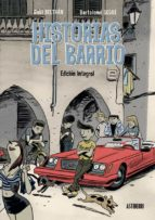 historias del barrio. integral-gabi beltran-bartolome segui-9788416251841